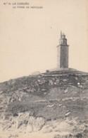CPA - La Coruña - La Torre De Hercules - La Coruña