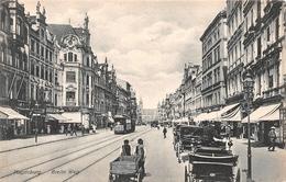 Magdeburg - Breite Weg - Magdeburg