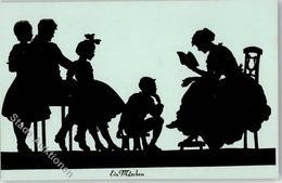 52328704 - Silhouette - Autres Illustrateurs