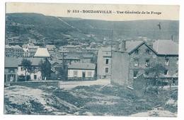 Ardennes NOUZONVILLE Vue Générale De La Forge....G - Francia