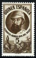 Guinea Española Nº 294 Nuevo. Cat.31€ - Spanish Guinea