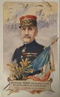 Militair // Marechal Foch - Pour La Defense De La Liberte 1920 - Personen