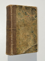 """André (tomes 1 Et 2) + Leone Leoni - RARE édition Originale Dite """"contrefaçon Belge"""" 1835 (Bruxelles) - 1801-1900"""