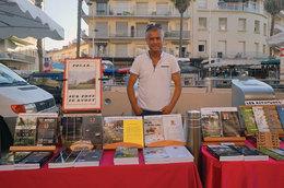 - 66 - Le Cannet En Roussillon (66) - Carte Postale Moderne - Marché - 9.349 - Canet En Roussillon