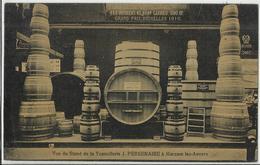 Merksem - Merxem Vue Du Stand De La Tonnelerie J. Persenaire à Merxem-lez-Anvers Grand Prix De Bruxelles Exposition 1910 - Antwerpen