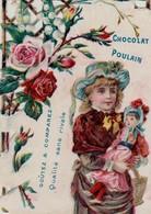 7 Chromo  Chocolat Poulain - Poulain