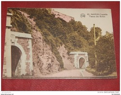 NAMUR  -  Citadelle  -  Tienne Des Biches  - - Namur