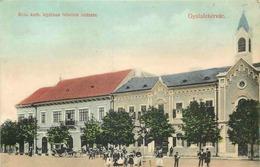 ROUMANIE   GYULAFEHERVAR - Rumänien