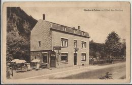 Roche-à-Frêne - Hôtel Des Roches (Manhay) - Manhay