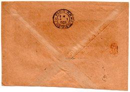 PARIS DISTRIBUTION 1936 =  FLAMME FLIER Muette 'BD SEUL' PARIS DISTRIBon RP 3 - Marcophilie (Lettres)