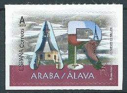 ESPAGNE SPANIEN SPAIN ESPAÑA 2020 12 MONTHS MESES 12 STAMPS SELLOS: ARABA/ÁLAVA MNH ED 5363  YT 5115 MI 5412 - 1931-Today: 2nd Rep - ... Juan Carlos I
