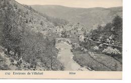 Environs De Villefort - ALTIER - Villefort