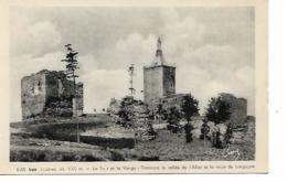 LUC (Lozère) La Tour Et La Vierge - Other Municipalities