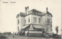 Bastogne - Villa Eole 1911 - Bastogne