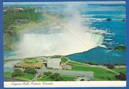 Canada; Niagara Falls - Niagarafälle