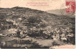 FR66 SAHORRE - Labouche 91 - Vue Panoramique - Autres Communes