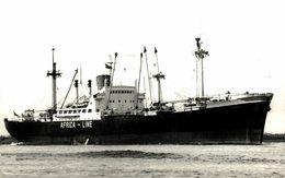OWENDO +-14*9 Cm NAVIRE BATEAU BARCO SHIP - Schiffe