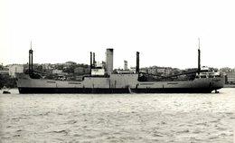 PIRVKO NURMINEN +-14*9 Cm NAVIRE BATEAU BARCO SHIP - Barcos