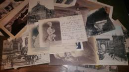 LOT De 700 Cartes-Postales 1900/1950 - 500 Postcards Min.