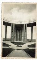 Bastogne Mémorial - Bastogne