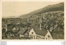 WW SUISSE. Biel Bienne 1928. Edition Photoglob Zürich - BE Berne