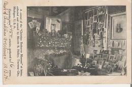 MICHIGAN - TRAVERSE CITY. CPA Voyagée En 1907 Christian Endeavor Meseum (coins Marqués Voir Scan) - United States