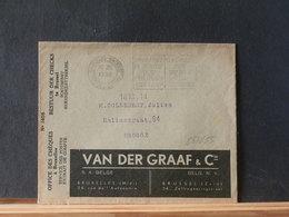 85/655  ENVELOPPE POSTCHEQUES  1938 ILLUSTRE - Documents De La Poste