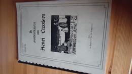 De Prentbriefkaarten Van Henri Cassiers (zie Details) - Belgique