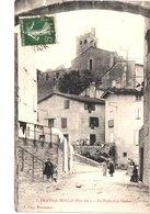 FR66 PRATS DE MOLLO - Fau 14 - Le Portail - Animée - Belle - Autres Communes