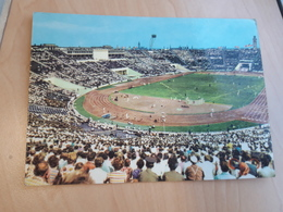 CPA Allemagne Liepzig Stade Stadium Olympique - To Identify