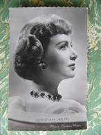Cpsm Deborah KERR 1952 Metro Goldwyn Mayer Photo Véritable - Artistes