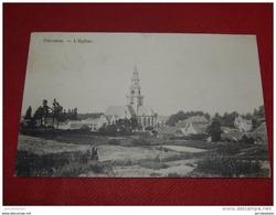 DIEGEM -  DIEGHEM  -  De Kerk  - L' Eglise  -  1910   - - Diegem