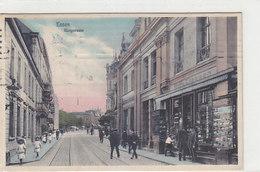 Essen - Burgstrasse - 1916      (A-179-190912) - Essen