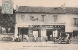 MAURECOURT - Maurecourt