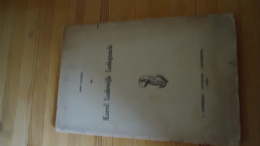 Eekloo - Karel Lodewijk Ledeganck- Bert Koenen (zie Details) - Livres, BD, Revues