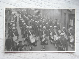 Lot De 3 Photos - Tirailleurs Marocains - Casernes