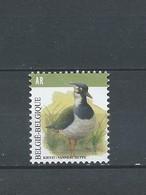 4367 Kievit BUZIN POSTFRIS** 2013 - 1985-.. Birds (Buzin)