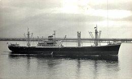 LOUGA +-14*9 Cm NAVIRE BATEAU BARCO SHIP - Automobile