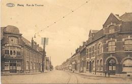 Pecq NA24: Rue De Tournai 1933 - Pecq