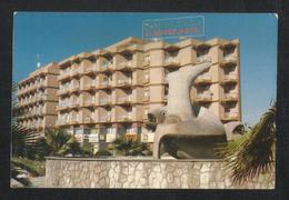 United Arab Emirates UAE Dubai Claridge Hotel Picture Postcard U A E - Dubai