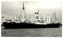 BILMA +-14*9 Cm NAVIRE BATEAU BARCO SHIP - Automobile