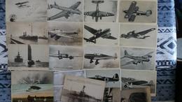 500 Cpa - Fantaisie..folklore..fetes..avion..bateaux.. Voir Lien (  Https://photos.app.goo.gl/Tet3GJfNQq3tnPUz8  ) - 500 CP Min.