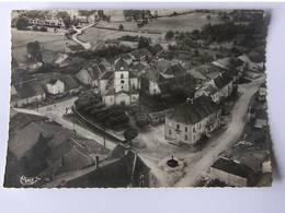 CPSM - POLAINCOURT - La Place Et L' Eglise - France