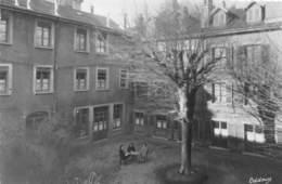 GRENOBLE - Maison De Famille Pour Jeunes Filles Notre-Dame De France - Façade Sur Le Jardin - Cliché Oddoux - Grenoble