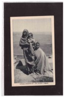 TEM11058   -  AFRICA ORIENTALE -  FAMIGLIA INDIGENA    /    NEW - Africa
