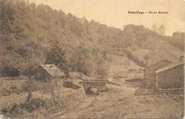 Petit-Fays NA3: Ru Au Moulin - Bievre