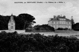 "Boufféré : Le Château Du ""Hallay"" - France"