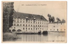 CPA 71 - LOUHANS (Saône Et Loire) - 1329. La Chapellerie - Louhans
