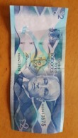 Billet 2 Dollars Barbados (Barbade) 2013 Ayant Circulé - Barbados (Barbuda)