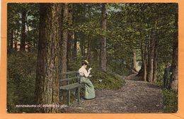 Rotenburg I Hann Germany 1907 Postcard Mailed - Rotenburg (Wuemme)